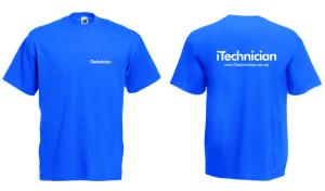 iTechnician T-Shirt